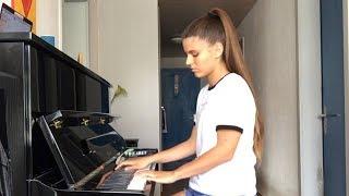 Avicii - Tough Love (Piano Cover)