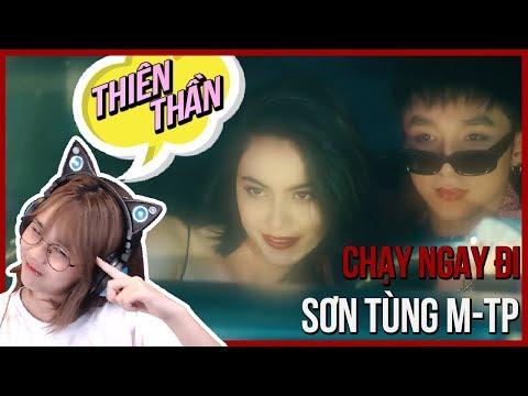 NHỮNG TIN ĐỒN TRONG MV CHẠY NGAY ĐI CỦA SƠN TÙNG    REACTION MV CHẠY NGAY ĐI