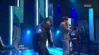 ChAOS - Last Night, 카오스 - 라스트 나잇, Music Core 20120310
