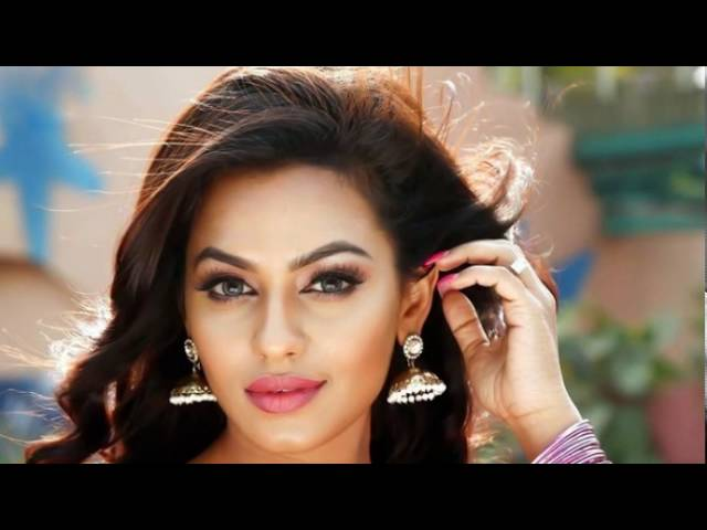 Nusrat Faria: Bangladeshi Model Actress