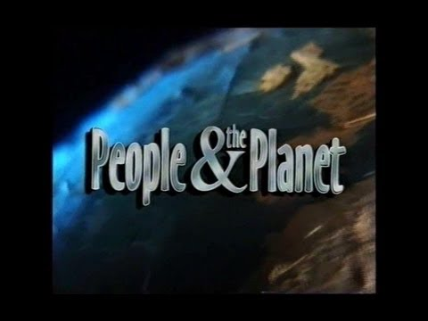 People & the Planet - Calling the Shots