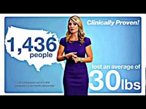 Sensa Weight Loss System Commercial - YouTube