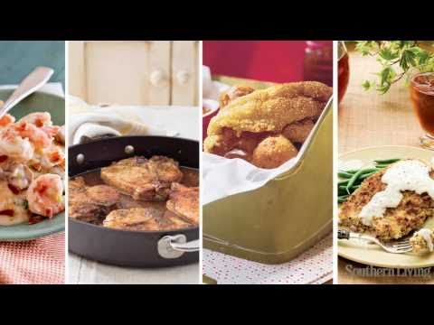 Classic Southern Comfort Food Recipes