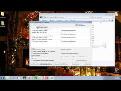 How To Update Windows Offline Using WSUS | Simplify Mass Network Updates