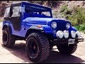 JEEP IKA 1956-1978. ???????????? Willis ?? ?????? ??????-??????. Argentina