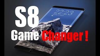 samsung galaxy s8 game changer rumors leaks specs
