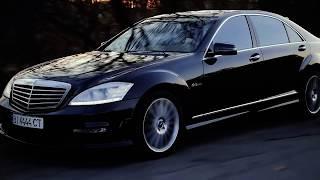 Смотреть клип Пульсы, Тилэкс - Black Benz