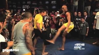 Тренировка MMA. Очень мотивирующее видео(Больше мотивации на сайте http://fitness-for-all.ru., 2012-11-22T19:37:30.000Z)