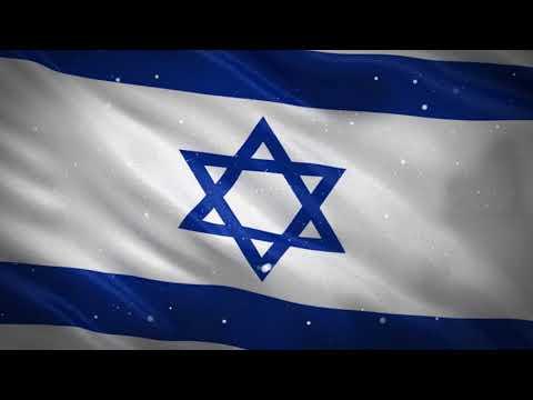 התקווה רמיקס טראנס - המנון מדינת ישראל - Tripo - The Anthem