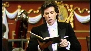 "Mendelssohn Bartholdy Paulus Nr. 36 ""Da das die Apostel hörten"""