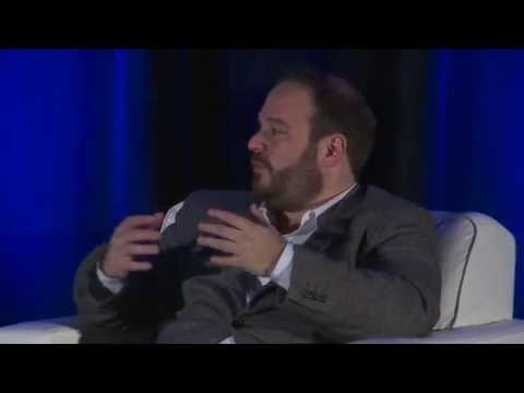 Unlocking the power of Smart Contracts - Consensus 2016