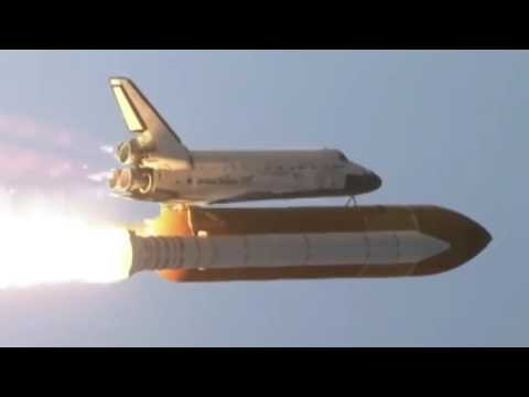 NASA History - Final Discovery Launch Captured by Multiple ...