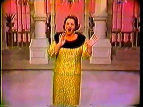 Kate Smith: It's Today