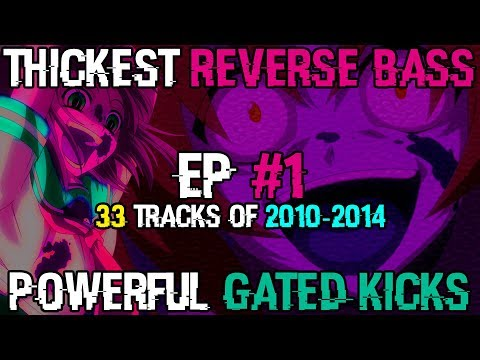 Never Too EARLY For HARDSTYLE #1 (2010 - 2014)  | 2 Hours of Reverse Bass & Gated Kicks!