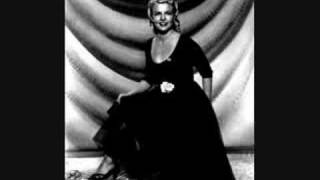 How Deep Is The Ocean? - Peggy Lee/Benny Goodman Orchestra