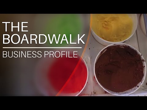 The Boardwalk Business Profile