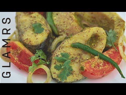 Rou Bhapot Diya | Steamed Rohu Fish | Healthy Assamese Steamed Fish