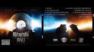 KLAN - MEMENTO MORI [2015] DJ TIANO KING & 403 BEATS