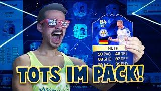FIFA 16 : TOTS IM PACK !! FULL INFORM ROBERT HUTH TOTS TURNIER [TEIL 1/?]