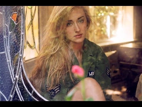 The many voices of Ashley Johnson