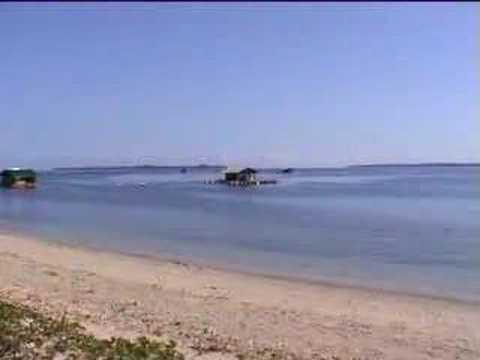 Island Of Lombok - Indonesia