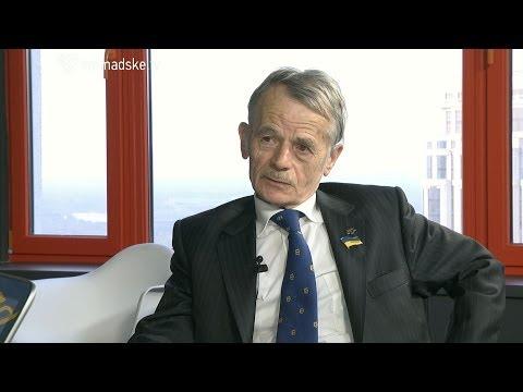 Мустафа Джемілєв: Абсолютна більшість впевнена, що окупація тимчасова