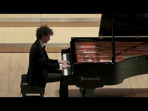 Chopin Etude op 10 No 7 (Can Cakmur)