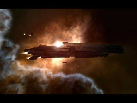 EVE Online Best Music Tracks -- Safe Trade Routes