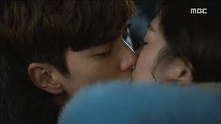 [I Am Not a Robot]로봇이 아니야ep.27,28Seung-ho×Soo-bin, kissing each other's hearts ♥20180118