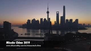 Missão China 2019