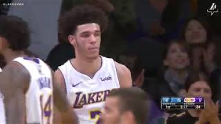 Highlights: Lakers 107, Grizzlies 102