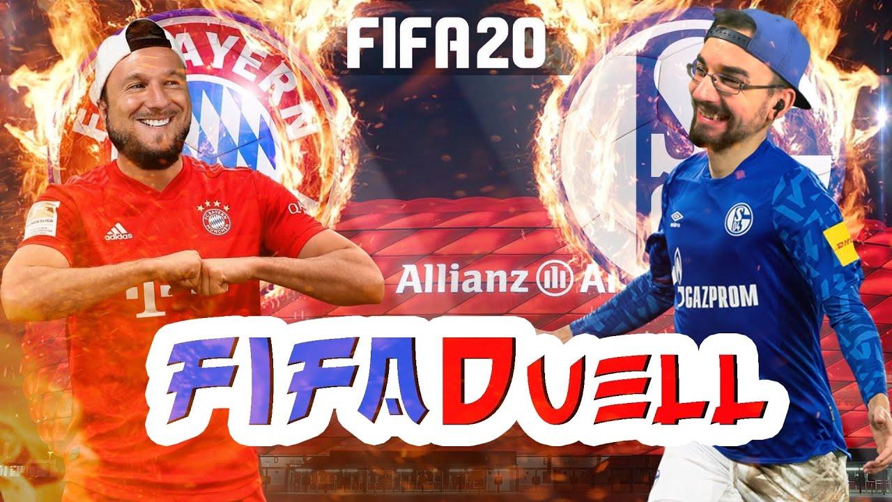 Fifa 20 Fc Bayern
