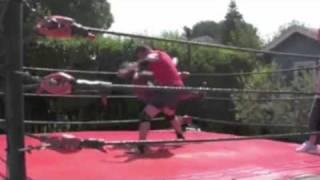 vuoi diventare un wrestler con awl puoi