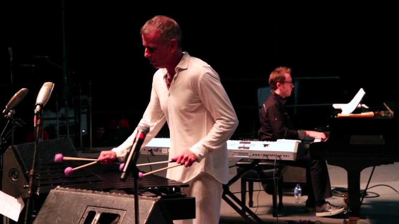 Joe Locke/Geoffrey Keezer Group at PASIC '12 - YouTube