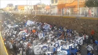 LA DEMENCIA, CELAYA FC Vs irapuato 2014
