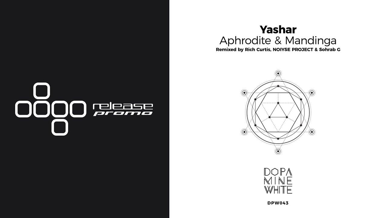 PREMIERE: Yashar - Mandinga (NOIYSE PROJECT Remix) [Dopamine White]