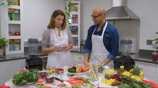 How To Make The Perfect Smoothie At Home | Consumer Reports