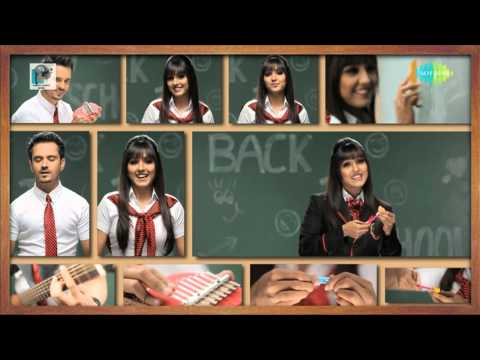 Yeh Ladka Hai Allah | Neeti Mohan | Raghav Sachar | Ft. Neeti Mohan & Raghav Sachar | HD Video