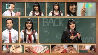 Yeh Ladka Hai Allah (Reprise) | Full Song | Raghav Sachar & Neeti Mohan