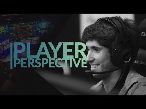 видео: player perspective: dendi о the international 2013 #mcti8
