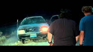 Paul - ein Alien auf der Flucht - Trailer
