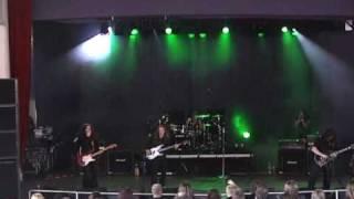 Talisman - U4IA - Decibel Fest , Sweden 5-17-03