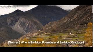 Allahu Best Nasheed [ Different languages ]