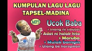 Video UCOK BABA LAGU TAPSEL-MADINA INANG NI SIBUTET download MP3, 3GP, MP4, WEBM, AVI, FLV Maret 2018