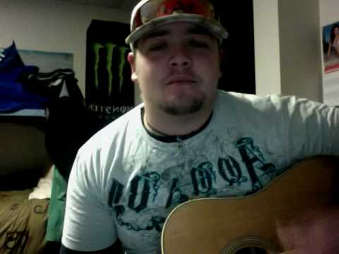 Yours and Mine Cover(kyle Park) by Colton Pepper