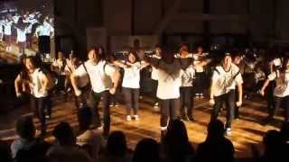 UCI BBA All Styles Battle 5 | Common Ground 2014