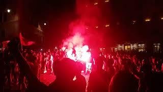 #AsRoma festeggiamenti #22luglio 'Passa il tempo..'