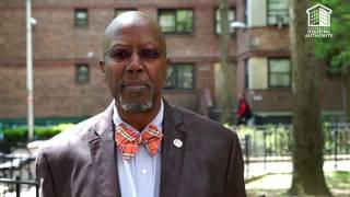 NextGeneration NYCHA One Year Anniversary: Gerald Nelson