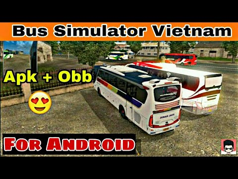 Bus Simulator Vietnam For Android | Download