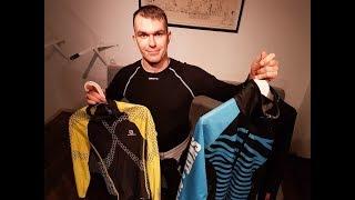 видео Как выбрать одежду для лыжных прогулок?